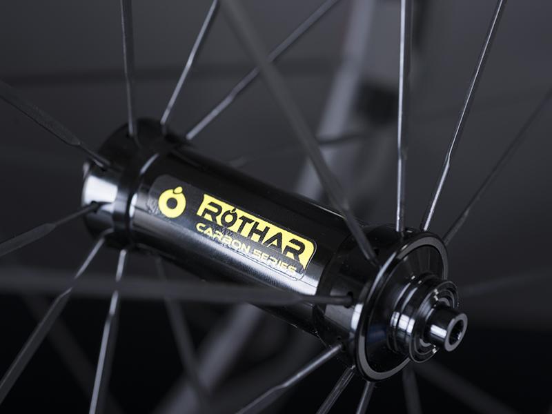 Rothar Wheels